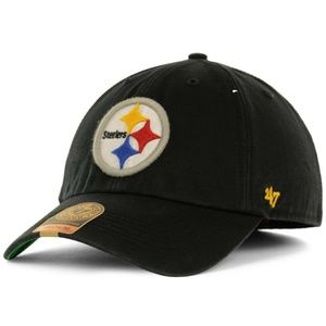 Pittsburgh Steelers '47 Brand NFL Franchise M Cap